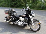 2005 - Harley-davidson Ultra Classic Full Dresser